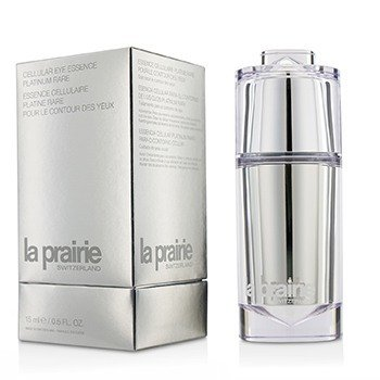 La Prairie Cellular Eye Essence Platinum Rare