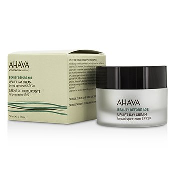 Ahava Beauty Before Age Uplift Day Cream Broad Spectrum SPF20