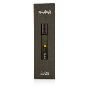 Millefiori Selected Fragrance Diffuser - Orange Tea