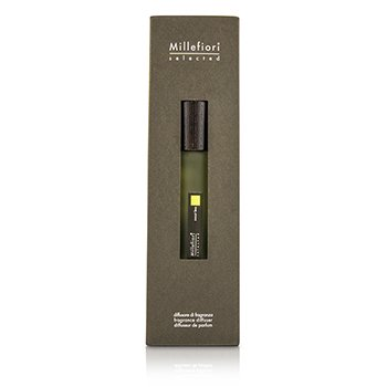 Millefiori Selected Fragrance Diffuser - Sweet Lime