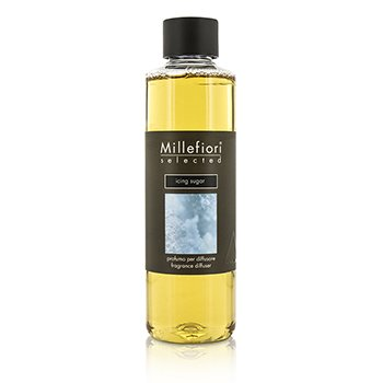 Millefiori Selected Fragrance Diffuser Refill - Icing Sugar