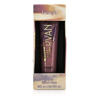 Benefit Ultra Plush Lip Gloss - Hervana