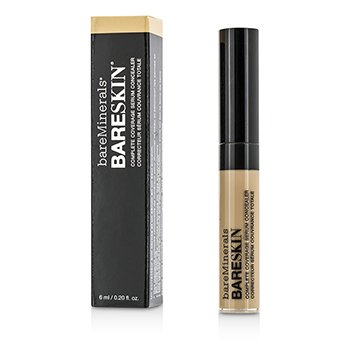 BareSkin Complete Coverage Serum Concealer - Medium
