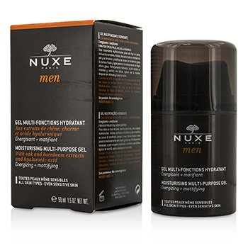 Men Moisturizing Multi-Purpose Gel