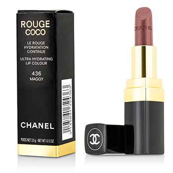 Chanel Rouge Coco Ultra Hydrating Lip Colour - # 436 Maggy 172436