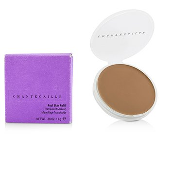 Real Skin Translucent MakeUp SPF30 Refill - Vibrant