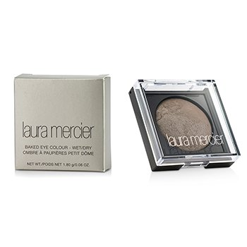 Laura Mercier Baked Eye Colour - Smoky Topaz