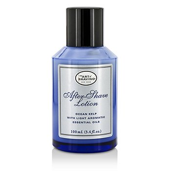 After Shave Lotion Alcohol Free - Ocean Kelp (Unboxed)