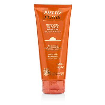 Phyto Phytosolba Phyto Plage Moisturizing Hair & Body Wash