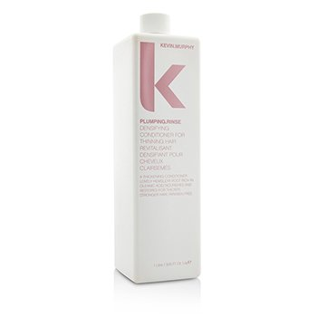 Plumping.Rinse Densifying Conditioner (A Thickening Conditioner - For Thinning Hair)