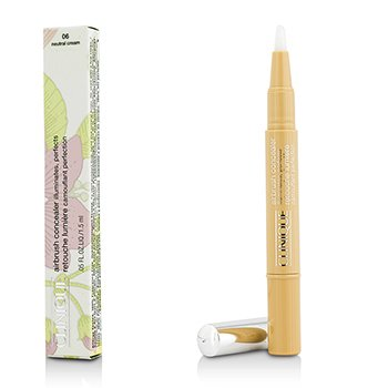 Clinique Airbrush Concealer - No. 06 Neutral Cream