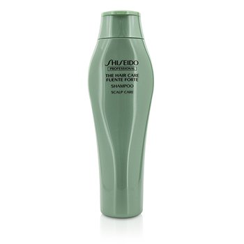 Shiseido The Hair Care Fuente Forte Shampoo (Scalp Care)