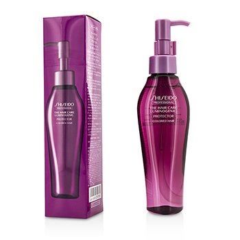 Shiseido The Hair Care Luminogenic Protector (Colored Hair)