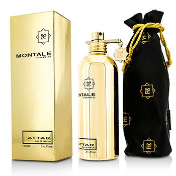Montale Attar Eau De Parfum Spray