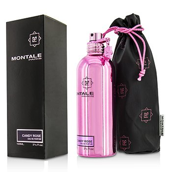 Montale Candy Rose Eau De Parfum Spray