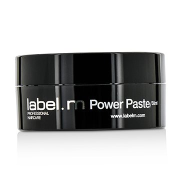 Label M Power Paste (For Serious Texture, Movement and Definition)