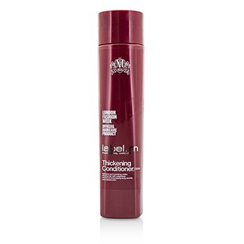 Label M Thickening Conditioner (Hydrates and Nourishes Whilst Infusing Hair with Weightless Volume For Long-Lasting Body and Lift)