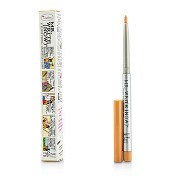 TheBalm Mr. Write Now (Eyeliner Pencil) - #Brian B. Beige