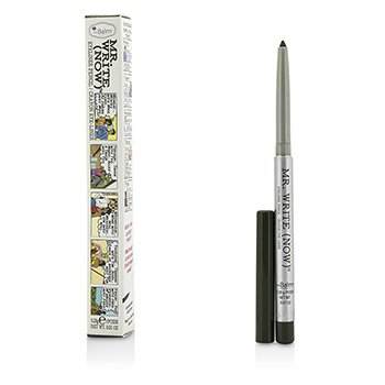 TheBalm Mr. Write Now (Eyeliner Pencil) - #Wayne B. Olive