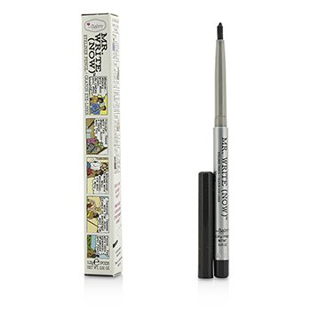 TheBalm Mr. Write Now (Eyeliner Pencil) - #Vince B. Charcoal