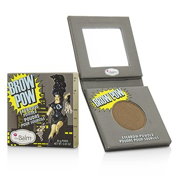 TheBalm BrowPow Eyebrow Powder - #Blonde Blond