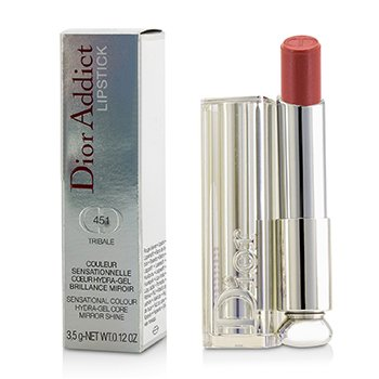 Dior Addict Hydra Gel Core Mirror Shine Lipstick - #451 Tribale