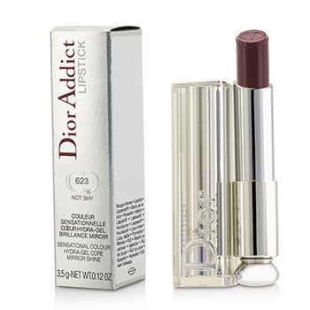 Christian Dior Dior Addict Hydra Gel Core Mirror Shine Lipstick - #623 Not Shy