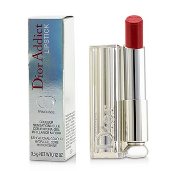 Christian Dior Dior Addict Hydra Gel Core Mirror Shine Lipstick - #871 Power