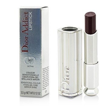 Christian Dior Dior Addict Hydra Gel Core Mirror Shine Lipstick - #967 Gotha