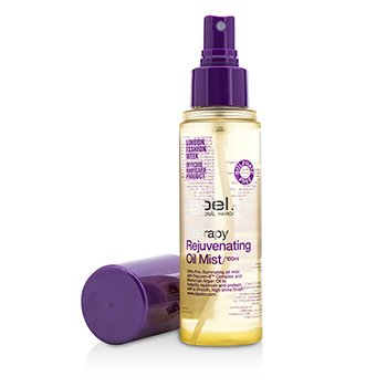 Therapy Rejuvenating Oil Mist (Ultra-Fine, Illuminating Oil Mist)