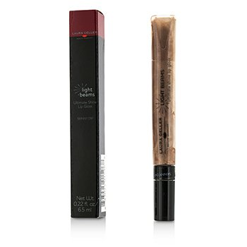 Laura Geller Light Beams Ultimate Shine Lip Gloss - # Skinny Dip