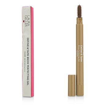 Laura Geller Define & Tame Brow Perfecting Gel - #Blonde
