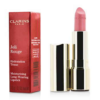 Clarins Joli Rouge (Long Wearing Moisturizing Lipstick) - # 751 Tea Rose