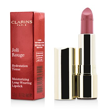 Clarins Joli Rouge (Long Wearing Moisturizing Lipstick) - # 753 Pink Ginger