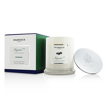 Murdock Scented Candle - Napier