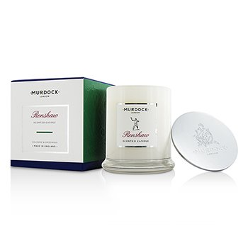 Murdock Scented Candle - Renshaw
