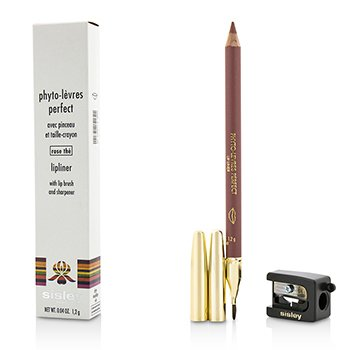 Sisley Phyto Levres Perfect Lipliner - #3 Rose The