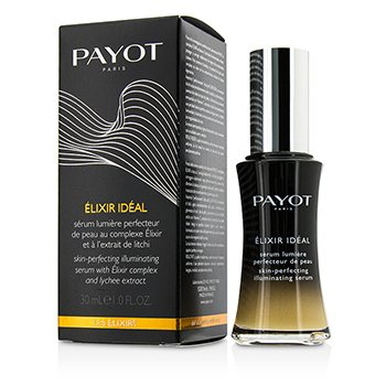 Payot Les Elixirs Elixir Ideal Skin-Perfecting Illuminating Serum - For Dull Skin