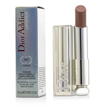 Christian Dior Dior Addict Hydra Gel Core Mirror Shine Lipstick - #667 Avenue
