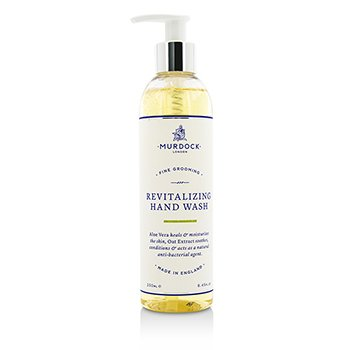 Murdock Revitalizing Hand Wash