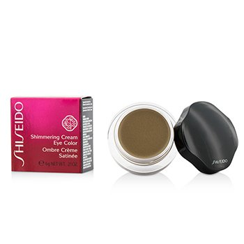 Shiseido Shimmering Cream Eye Color - # BE728 Clay