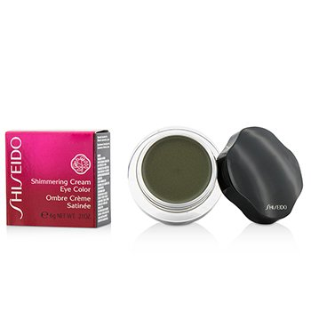Shiseido Shimmering Cream Eye Color - # GR732 Binchotan