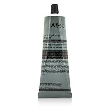 Aesop Resolute Hydrating Body Balm
