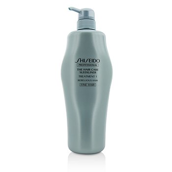 Shiseido The Hair Care Sleekliner Treatment 1 (Fine, Rebellious Hair)