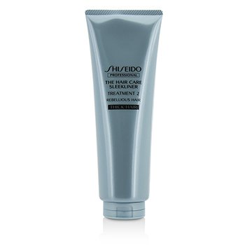 Shiseido The Hair Care Sleekliner Treatment 2 (Thick, Rebellious Hair)