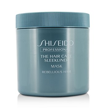 Shiseido The Hair Care Sleekliner Mask (Rebellious Hair)