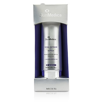Skin Medica Total Defense + Repair SPF 34