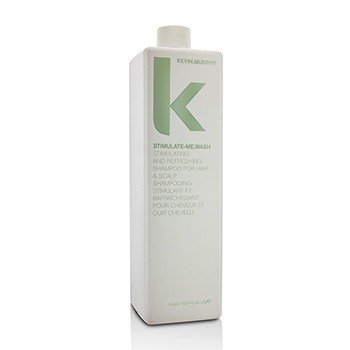Kevin.Murphy Stimulate-Me.Wash (Stimulating and Refreshing Shampoo - For Hair & Scalp)