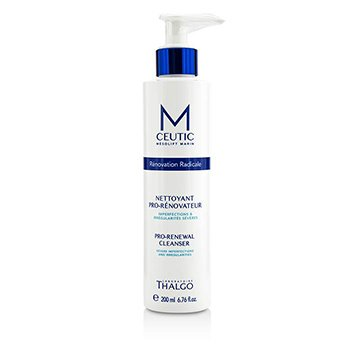 Thalgo MCEUTIC Pro-Renewal Cleanser