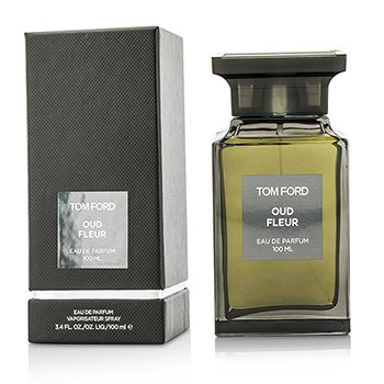 Tom Ford Private Blend Oud Fleur Eau De Parfum Spray